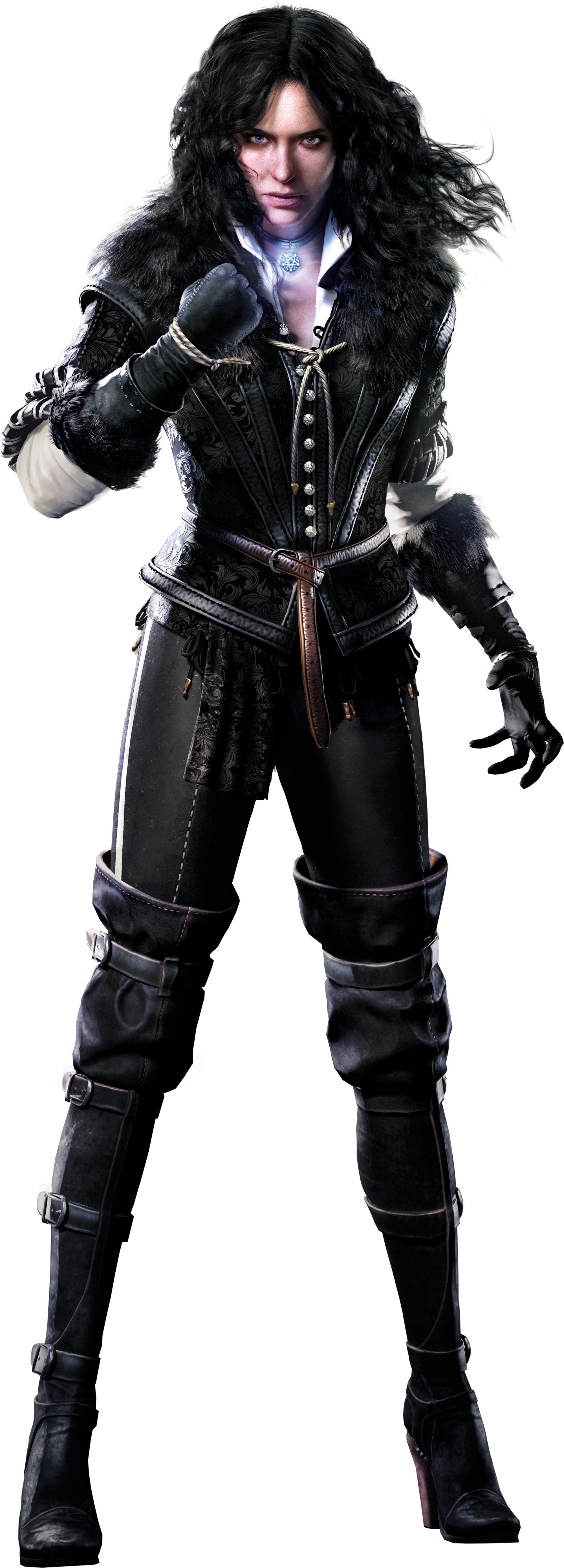 The Witcher 3 Wild Hunt-Yennefer of Vengerberg.png