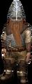 Yaren Bolt, the lead woodcutter