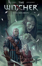 The Witcher Fox Children - TPB vol02.jpg
