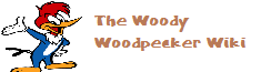 The Woody Woodpecker Wiki