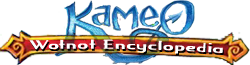 Kameo Elements Of power Wiki