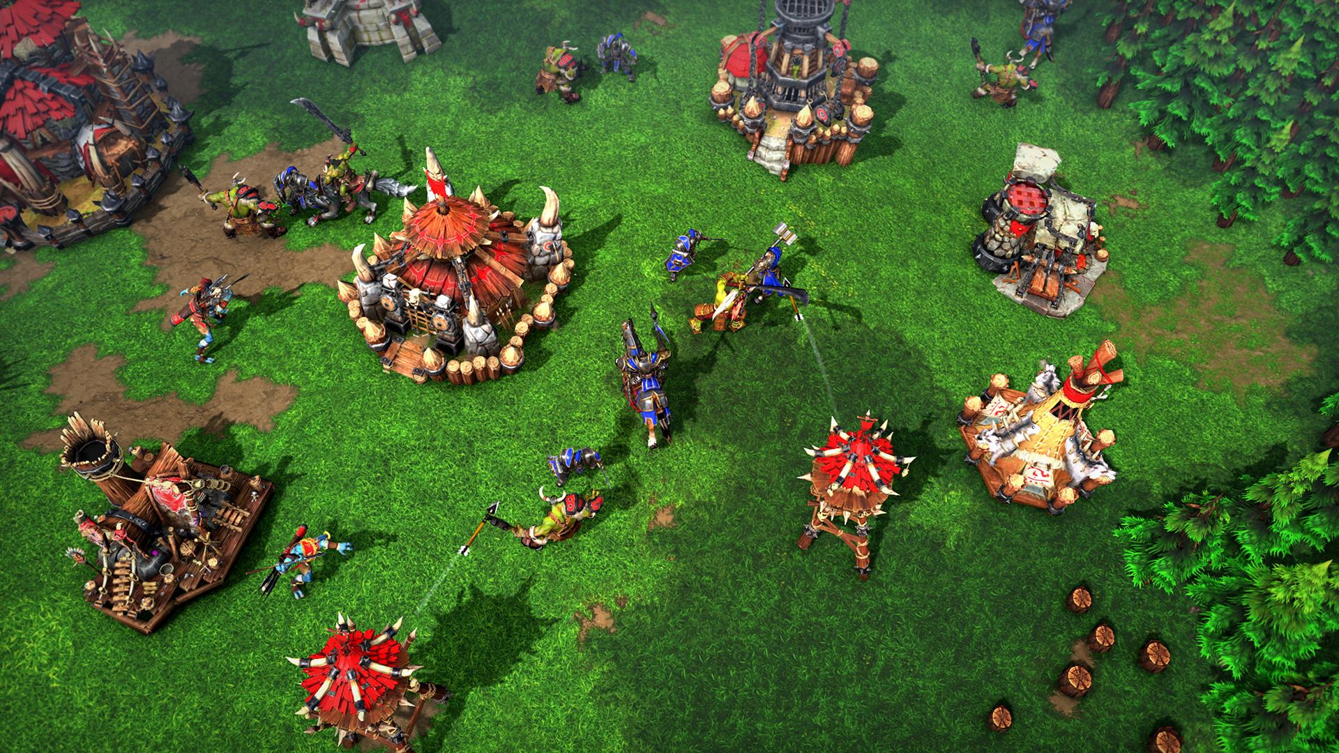 Warcraft III Reforged - Gameplay 2.jpg