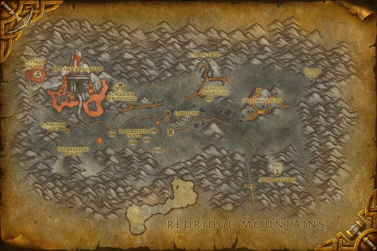 world of warcraft map eastern kingdoms. User:Kunzite1/Maps/Azeroth/