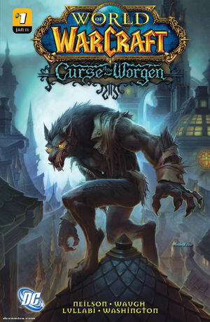 Curse Of The - image 10