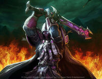 Image of Zorus the Judicator