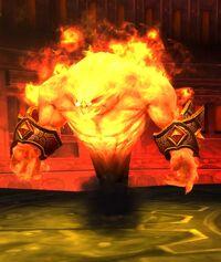Image of Lord Incendius