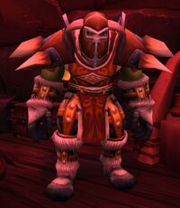 Image of Gor the Enforcer