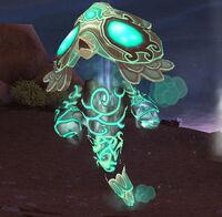 Image of Jademist Dancer