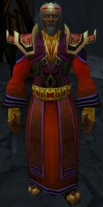 Image of Highlord Demitrian