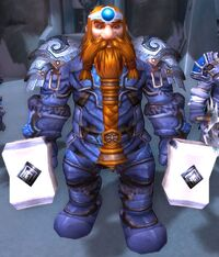 Image of Yorg Stormheart