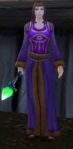 Image of Ambermill Magister