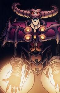 Image of Vendellin Soulfire