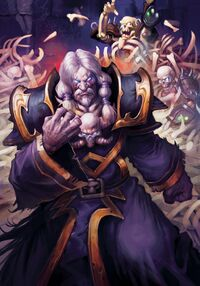 Image of Noth the Plaguebringer
