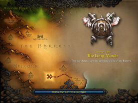 The Long March (WC3 Orc)