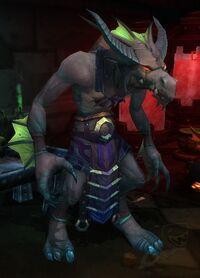 Image of Kyrak