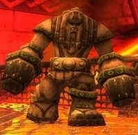 Image of Panzor the Invincible