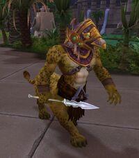 Image of Vizier Tanotep