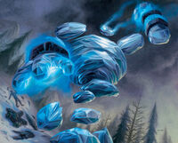 Image of Lokholar the Ice Lord