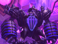 Image of Void Reaver