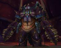 Le PvE pour les nuls : L'âme du dragon 200px-Warlord_Zon%27ozz