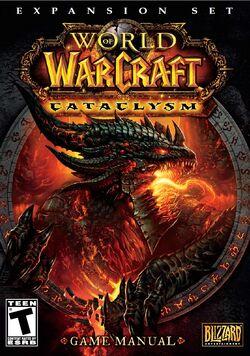WoW Cataclysm Game Manual.jpg