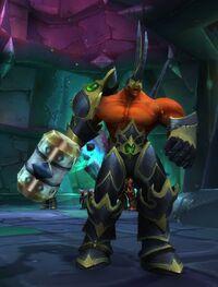 Image of Felguard Annihilator