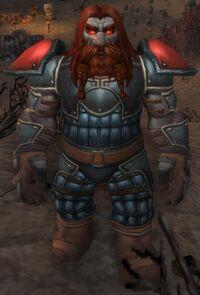 Image of Kortas Darkhammer