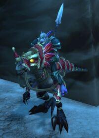 Image of Lieutenant Vol'talar
