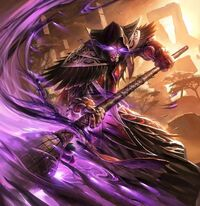 Image of Medivh