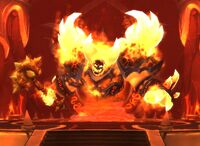 Image of Ragnaros