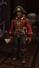Image of Captain Hartford