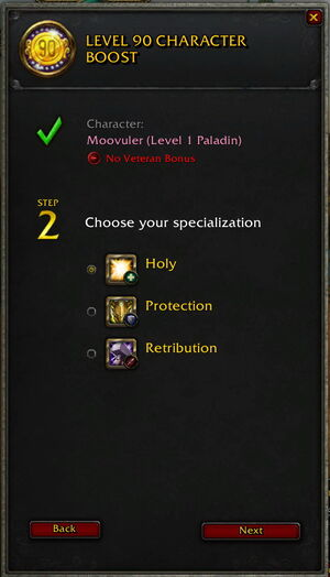Boosting 101 - New to 90 Guide - WoW - World of Warcraft