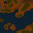 Map of Human Beyond the Dark Portal Mission #05