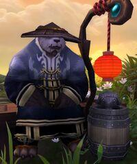 Image of Shang Xi