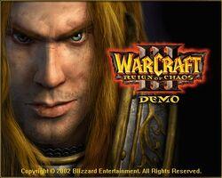 Yo recomiendo... - Página 2 250px-Warcraft_III_Demo