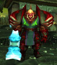 Image of Taskmaster Varkule Dragonbreath