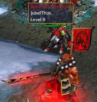 Image of Jubei'Thos