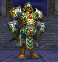 Image of Fleshcrafter Hoku