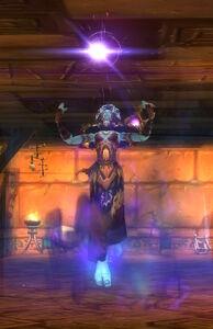 Image of High Priestess Kilnara