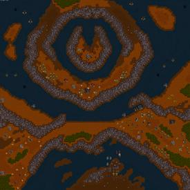 The Great Portal (WC2 Human)