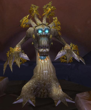 Treant Form - Wowpedia - Your wiki guide to the World of Warcraft