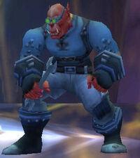 Image of Shadowmoon Technician