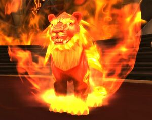 Druid of the Flame (mob) - Wowpedia - Your wiki guide to the World ...