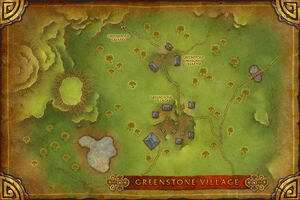 Greenstone Village  Wowpedia  Your wiki guide to the World of