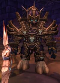Image of Death Knight Captain