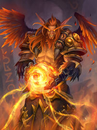 Image of Fandral Staghelm