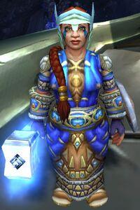 Image of Stormcaller Mylra