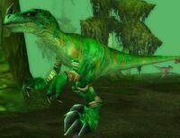 Image of Ravasaur Matriarch