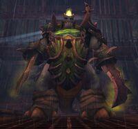 Image of Argaloth