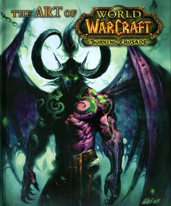 The Art of World of Warcraft The Burning Crusade.jpg